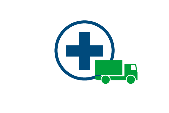Pharma | VTS Transport & Logistics 30 years experience!