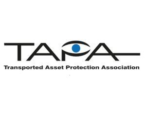 TAPA certificering transport