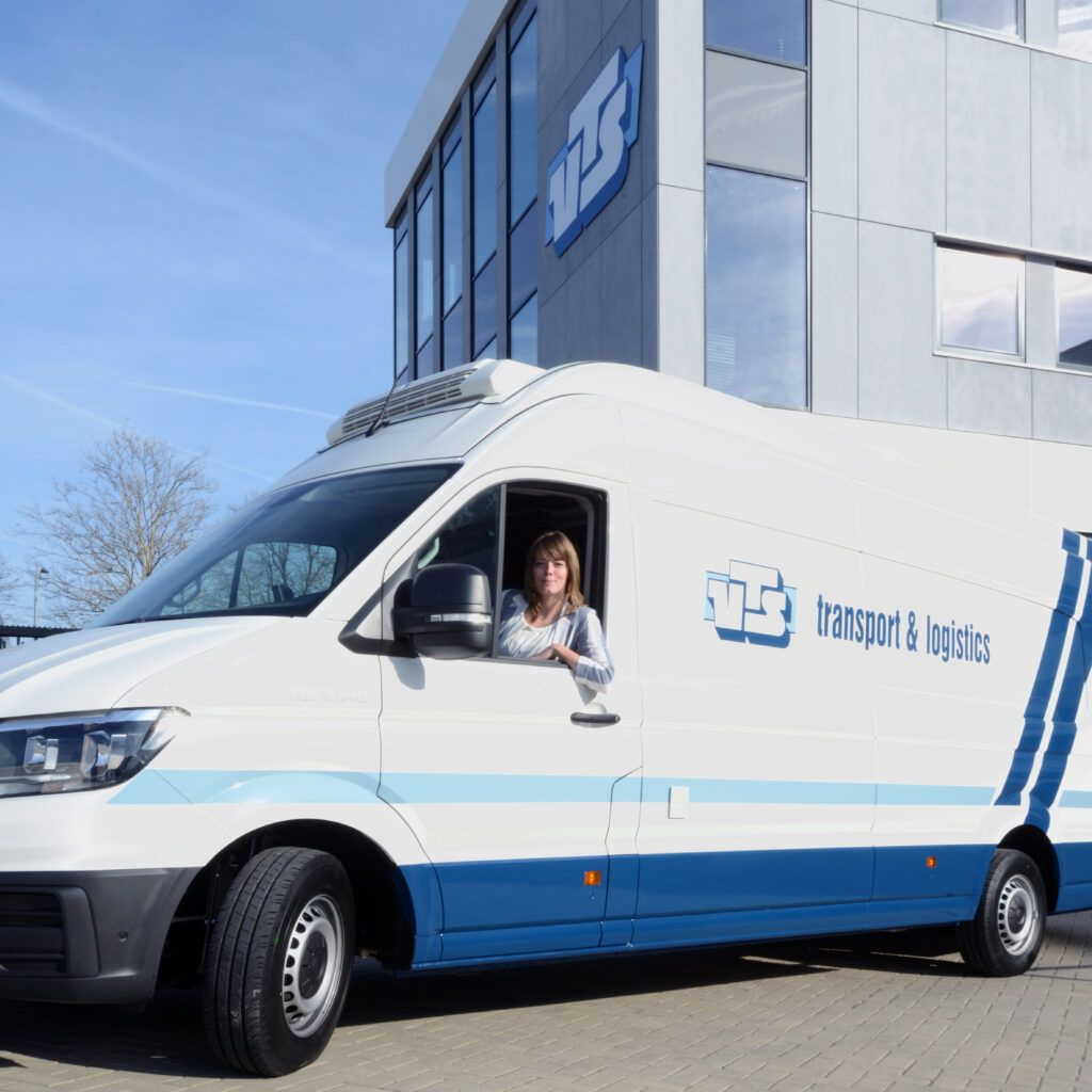 VTS veterinary products distribution